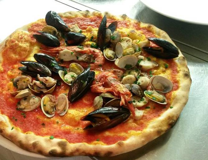 box-hp-pizzeria - Il Guscio, ristorante, pizzeria, camiceria